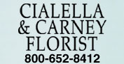 LOGO_Cialella and Carney Florist