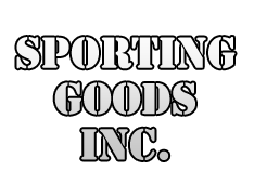 LOGO_Sporting Goods Inc