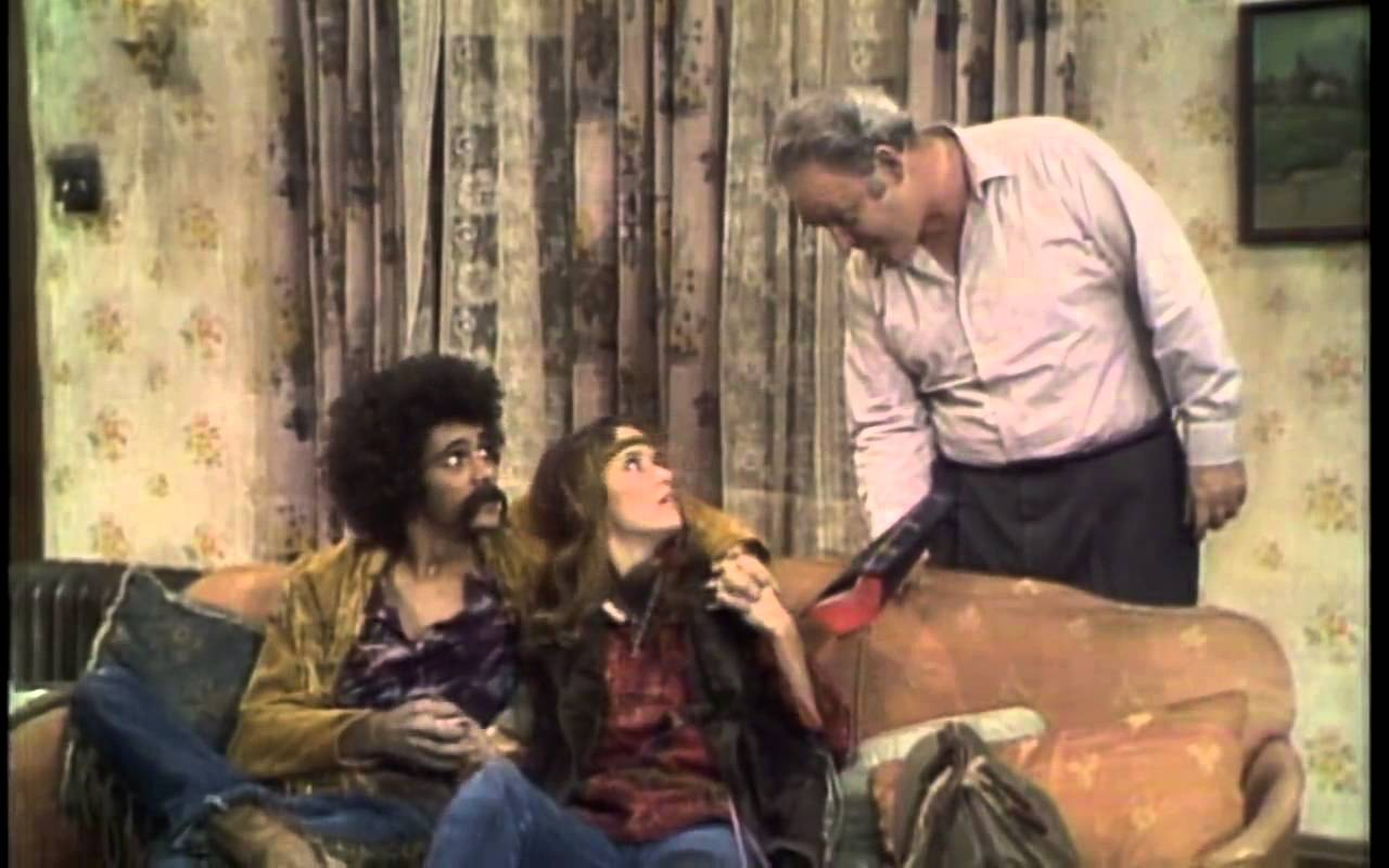 All In The Family Season 1 Episode 7 - NCTV-45  